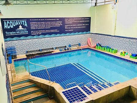 Fisioterapia Aquatica Tijuca