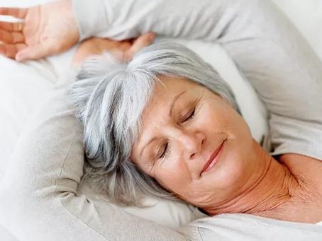 Impacto da privação do sono no Cérebro, Comportamento e Emoções!