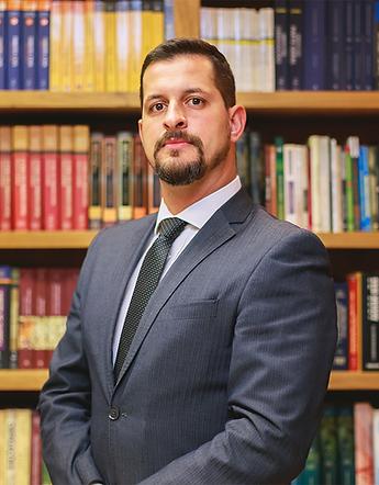 Professor Pablo Arruda - SMGA Advogados