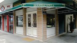Barbearia Clube do Bolinha