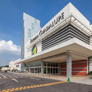 Shopping Jardim Guadalupe