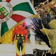 Escola de Samba Grande Rio