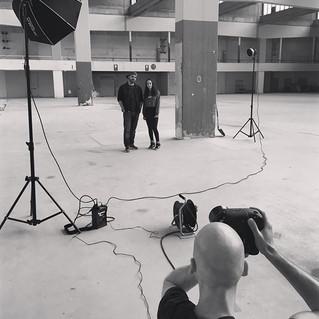 BERLIN Interview