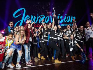 Jewrovision-Winner 2016