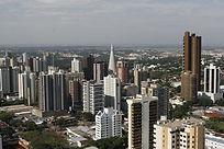 Condomínios e Incorporações em Curitiba