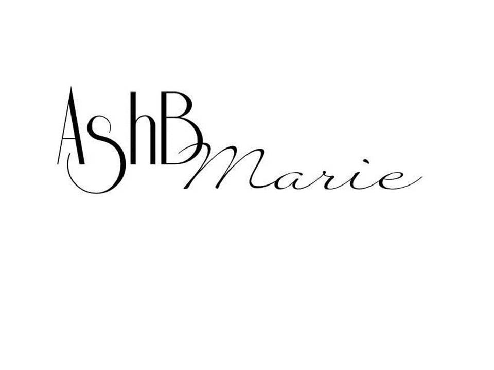 AshBmarie Logo