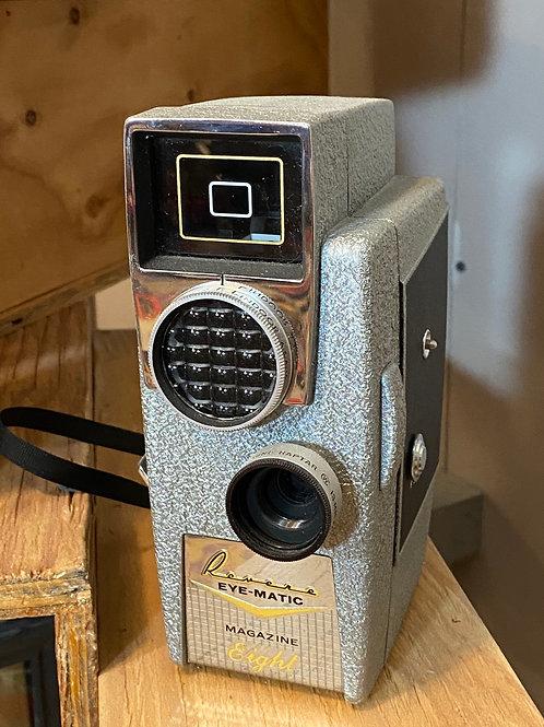 Revere Eye-Matic Camera
