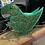 dinosaur purse