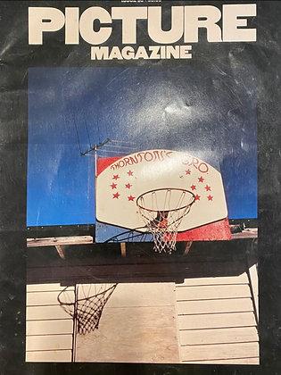 Jumbo Picture Magazine