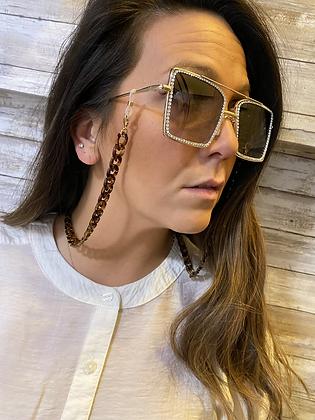 Face Mask & Sunglass Chains