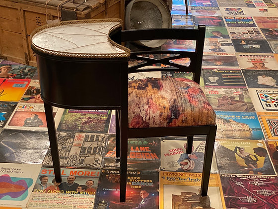 1950's Telephone Table