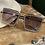 jeweled frame sunglasses