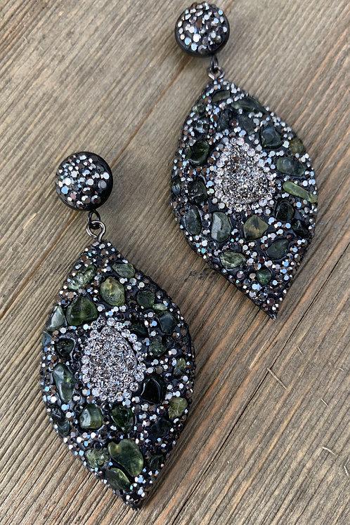 camo jewelry