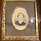 Thumbnail: 1800's Marriage Certificate and Portrait Set