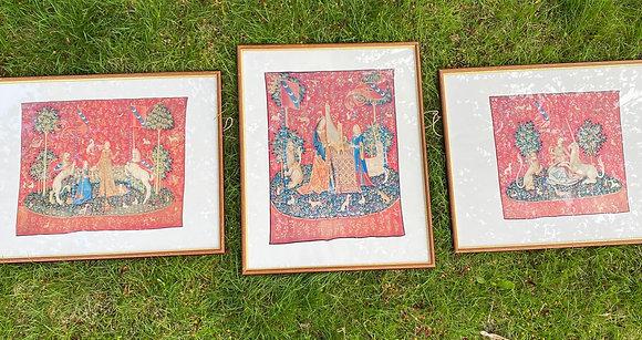 Jean Le Viste Tapestry Prints