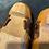 Thumbnail: European Hand Carved Clogs