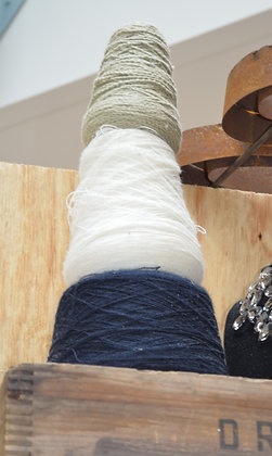 Commercial Yarn Stack