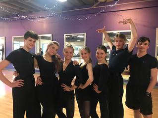 DANCE STARS FESTIVAL 2018 with Karina Smirnoff and Elena Grinenko