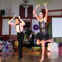 Best USA dancers raised at OC Dancing Ballroom Dance studio