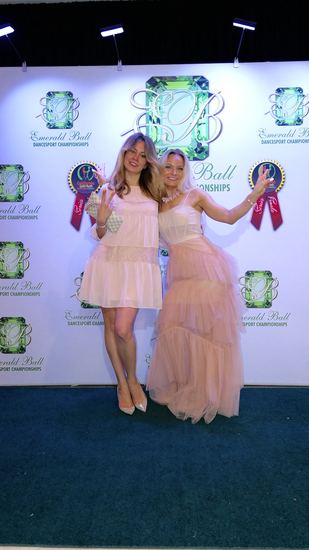 beautiful girls @emeraldball.jpg
