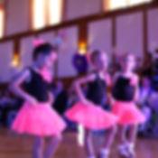 little stars of OC Dancing studio