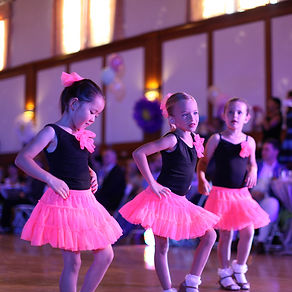 little stars of OC Dancing studio