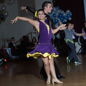 Best dancers from OC Dancing show their talent at dance competitions and showcases