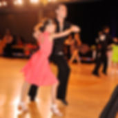 OC Dancing studio offers pro-am program for all dancers