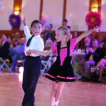 become a better dancer with OC Dancing Ballroom studio at no time