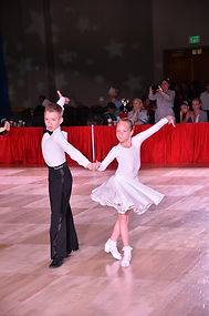 OC Dancing loves teaching kids to dance