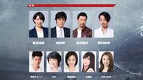 舞台:希望のホシ2018の宣伝ヘアメイクをTomomiが担当。