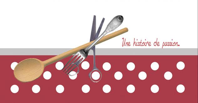 Cuisine et Kératine