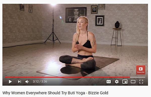 Buti Yoga - Bizzie Gold clip.JPG