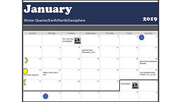 Erocktica month