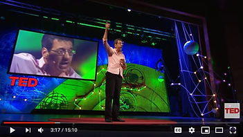 Rewild the world with George Monbiot TED