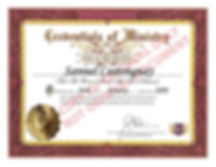 ordination-certificate-U2FtdWVsIENhc3Rvb