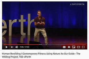 Human Rewilding Fitness TEDxPerth.JPG