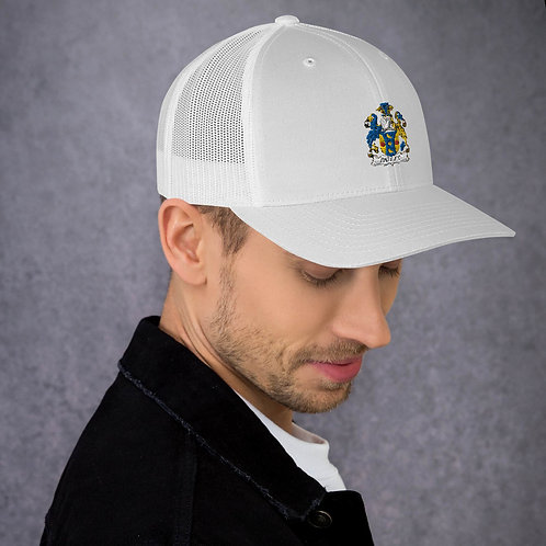 'Dave FC' Supporters Cap