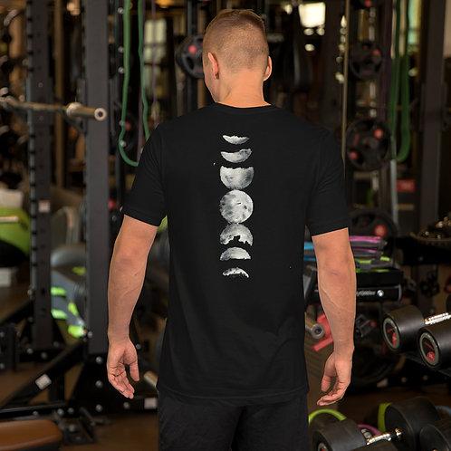 Daves Lunar Cycle Unisex T-Shirt