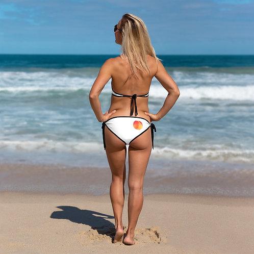 Daves Peach Bottom Bikini