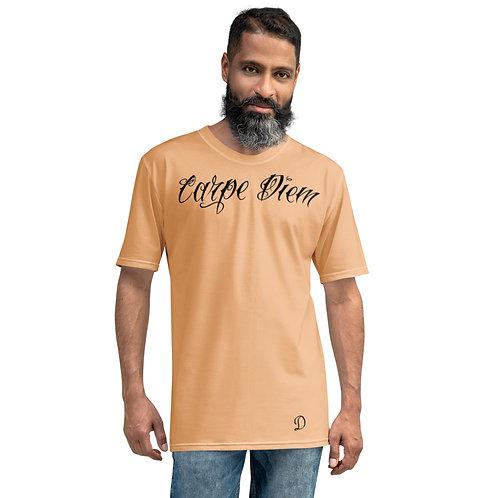 Dave Carpe Diem Mens T-Shirt