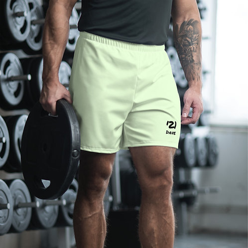Dave '21 Mint Mens Shorts