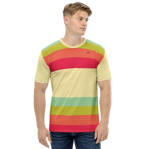 Dave Retro Mens T-Shirt