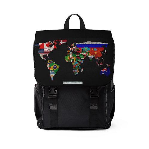 Dave World Travelers Backpack