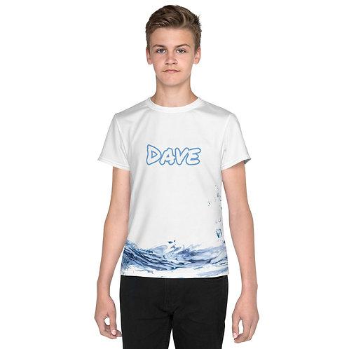 Daves Waterplas Kids T-Shirt