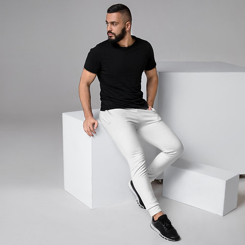 Dave White Mens Joggers
