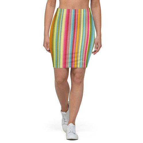 Dave Pencil Skirt