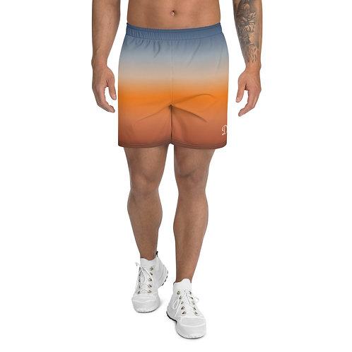 Dave Beach Fade Mens Shorts