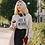 Thumbnail: Just a Girl Boss Building Her Empire Shirt Sassy Girl Boss T-Shirt Women