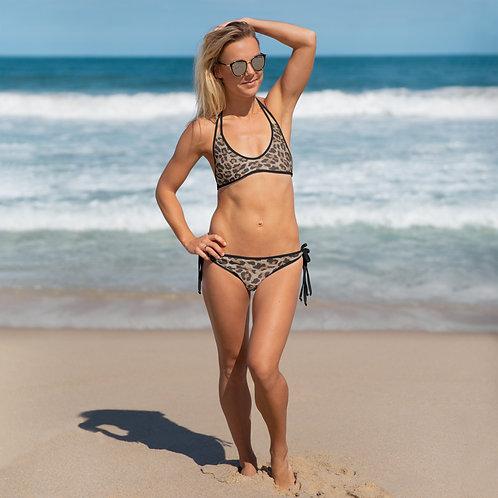 Daves Leopard Print Bikini